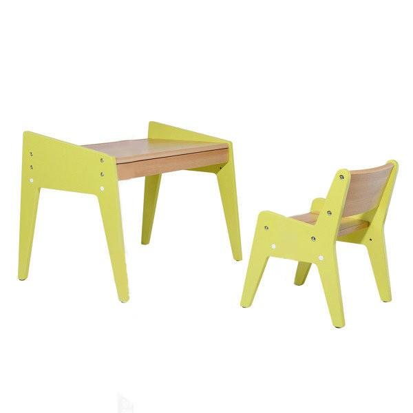 Купить Детский стол и стульчик FunDesk Omino в интернет магазине. Цены, характеристики, фото, отзывы, обзоры