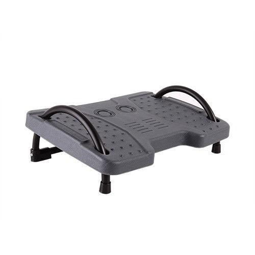 Купить Подставка для ног FunDesk SS12T в интернет магазине. Цены, характеристики, фото, отзывы, обзоры