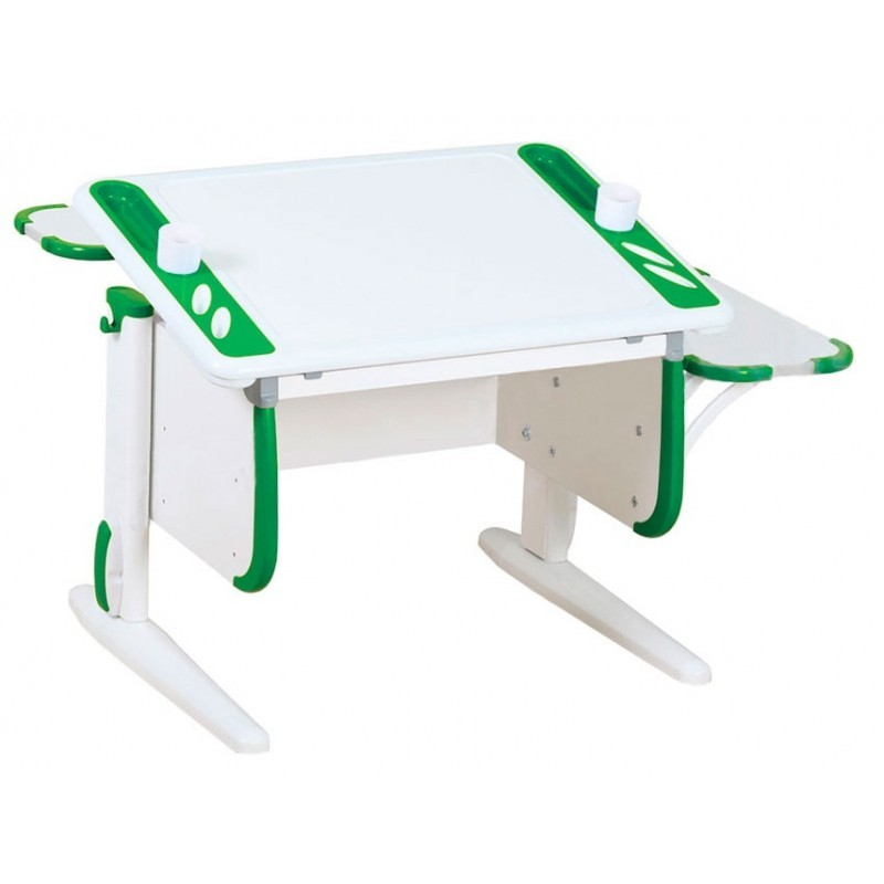 Купить Парта Дэми White-Techno Mini СУТ-26-02 в интернет магазине. Цены, характеристики, фото, отзывы, обзоры