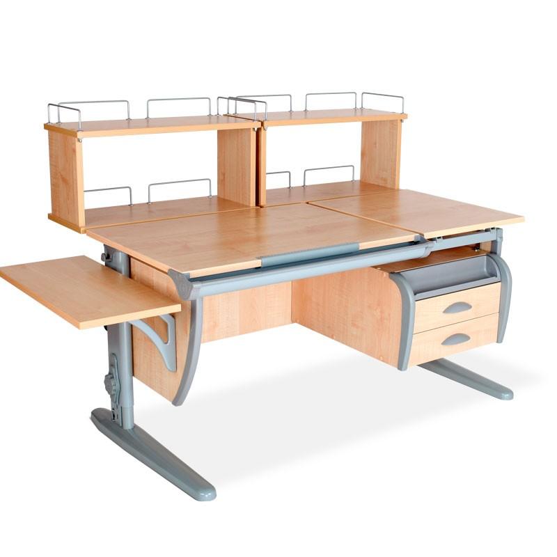 Купить Парта Дэми СУТ-17-05Д2 в интернет магазине. Цены, характеристики, фото, отзывы, обзоры
