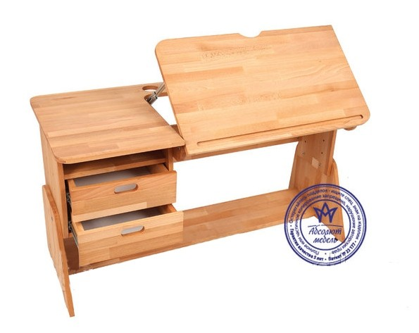 Купить Парта Школярик с тумбой С-412-1 левая (120 см) в интернет магазине. Цены, характеристики, фото, отзывы, обзоры