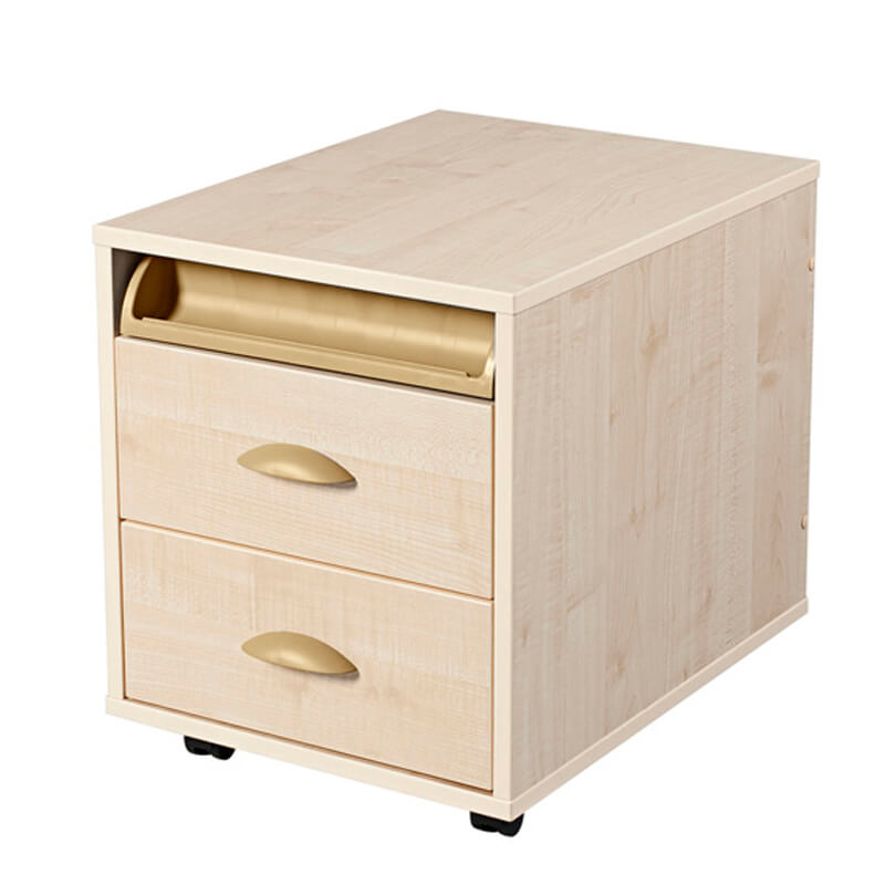 Купить Тумба выкатная Дэми на 2 ящика (ТУВ-01) в интернет магазине. Цены, характеристики, фото, отзывы, обзоры