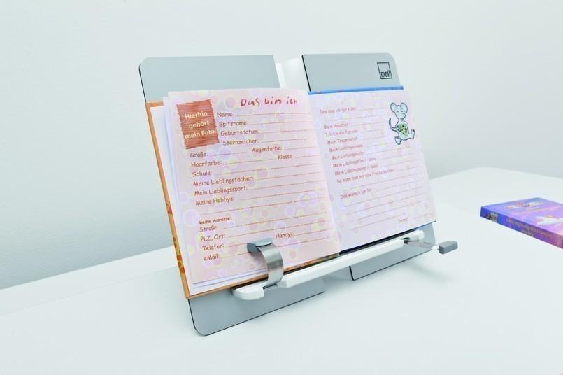 Купить Подставка для книг Moll складная в интернет магазине. Цены, характеристики, фото, отзывы, обзоры