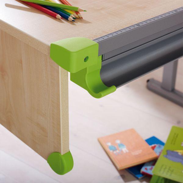 Купить Цветные уголки Kettler для парт School и Comfort в интернет магазине. Цены, характеристики, фото, отзывы, обзоры