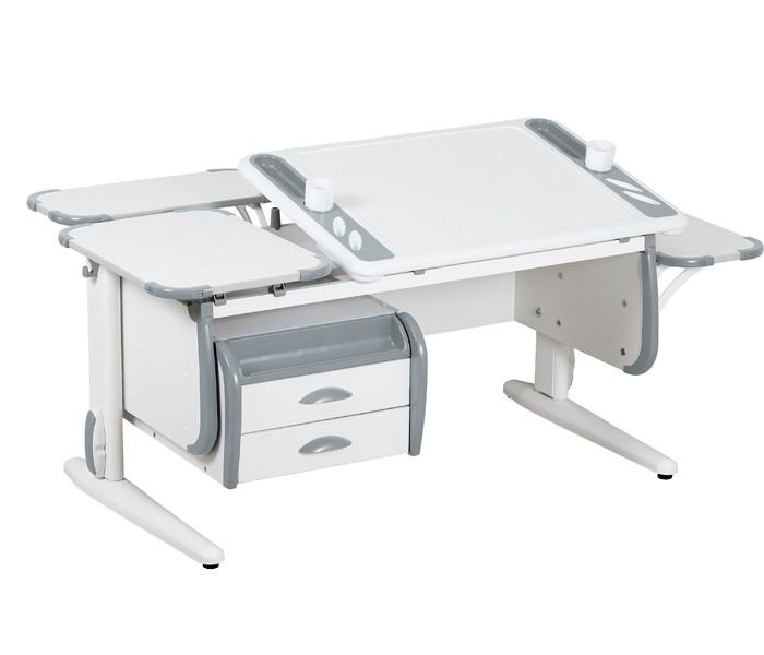 Купить Парта Дэми White-Techno Maxi СУТ-31-05 в интернет магазине. Цены, характеристики, фото, отзывы, обзоры