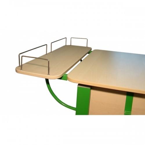 Купить Полка фронтальная Астек для парт Колибри/Юниор в интернет магазине. Цены, характеристики, фото, отзывы, обзоры