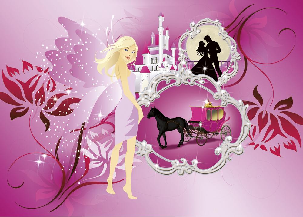 """Купить Накладка на стол Moll """"Принцесса"""" в интернет магазине. Цены, характеристики, фото, отзывы, обзоры"""