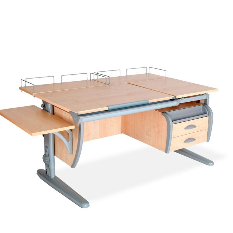 Купить Парта Дэми СУТ-17-05 в интернет магазине. Цены, характеристики, фото, отзывы, обзоры