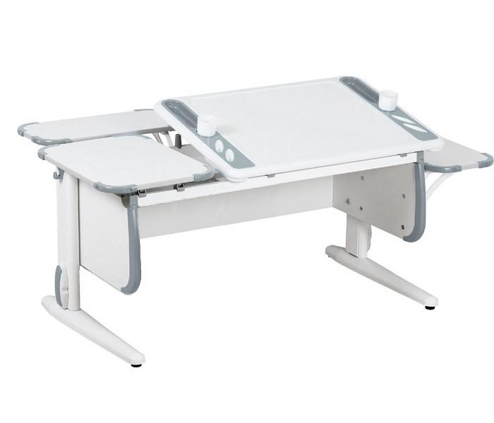 Купить Парта Дэми White-Techno Maxi СУТ-31-02 в интернет магазине. Цены, характеристики, фото, отзывы, обзоры