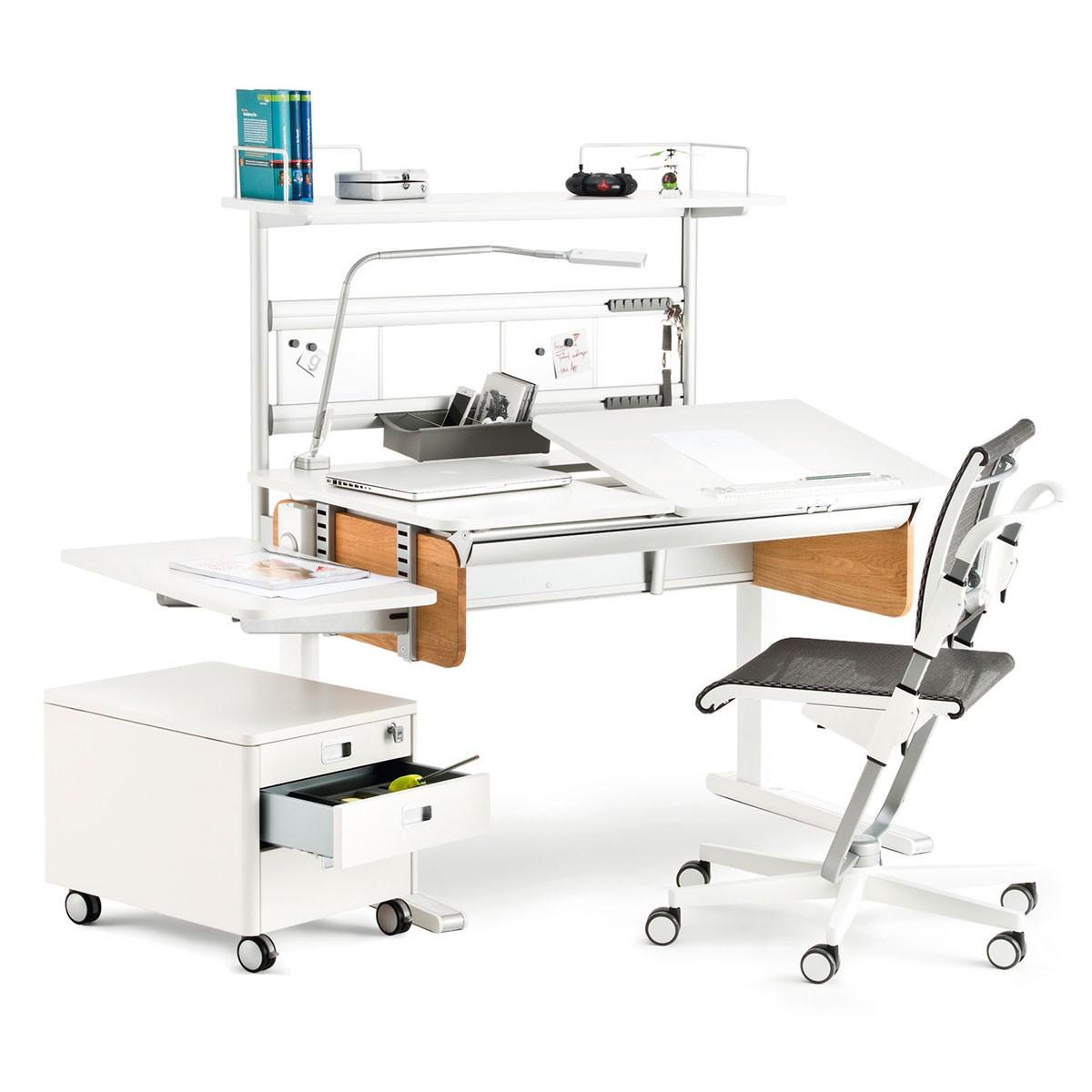 Купить Надстройка Flex Deck для стола Moll Champion в интернет магазине. Цены, характеристики, фото, отзывы, обзоры
