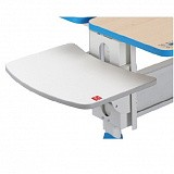 Боковая полка KidsMaster Side Desk-Cedar